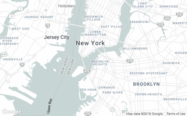Snazzy Maps - Free Styles for Google Maps