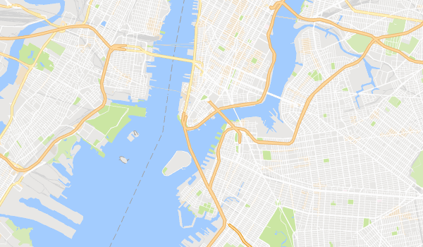 Default No Labels - Snazzy Maps - Free Styles for Google Maps