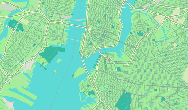 PoGo - Snazzy Maps - Free Styles for Google Maps